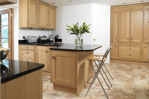 Granite worktops bristol