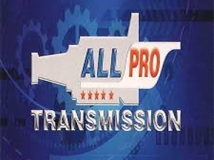 All Pro  Transmissions (allpro_transmissions)
