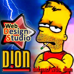 Web Design Studio DiON