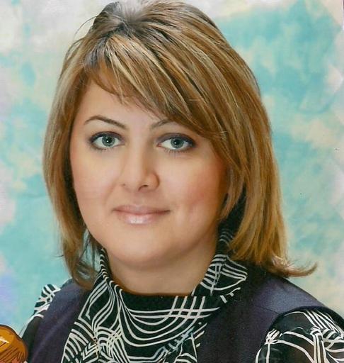 Сабина Гамзаева