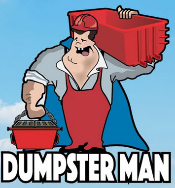 Call  Dumpsterman (calldumpsterman)