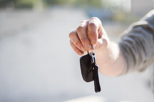 Car Key Replacement Services Dublin