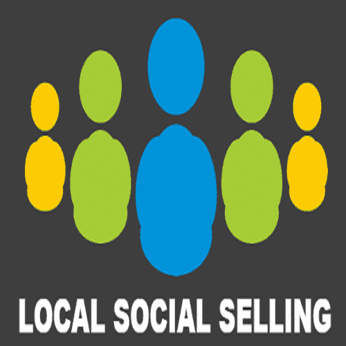 Local Social  Selling (localsocial)