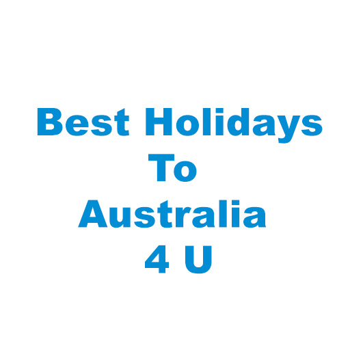 Best Holidays To Australia 4 Australia 4 U
