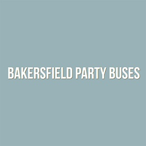 Bakersfield Party  Buses